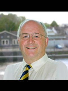 Cllr John Thomas  Davies (Independent Plus)
