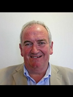 Cllr Brian John Hall (Independent Plus)