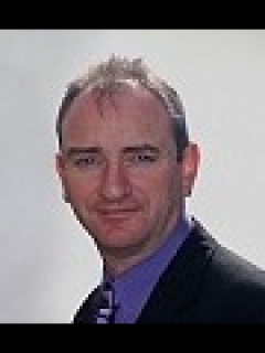 Cllr Thomas Baden  Tudor (Labour)