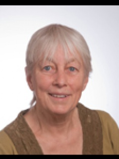 Cllr Tess Green
