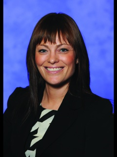 Lord Mayor Nichola Mallon - SDLP