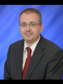 Cllr Lee Reynolds - DUP