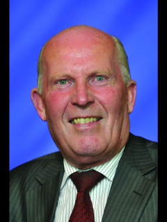 Ald Jim Rodgers - UUP