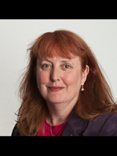 Cllr Deidre Brock (Scottish National Party)