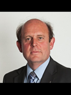 Cllr Frank Ross (Scottish National Party)