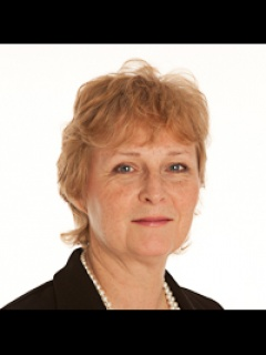 Cllr Melanie Main (Scottish Green)