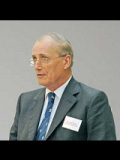 Photograph of Cllr John Seymour Allen-Mirehouse (Independent Plus)