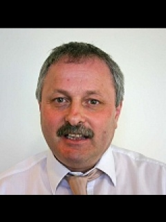 Photograph of Cllr Rod Bowen (Plaid Cymru Group)