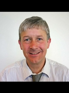 Photograph of Cllr David Mark  Edwards (Independent Plus)