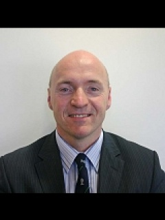 Photograph of Cllr Simon  Hancock  (Not affiliated to any Group)