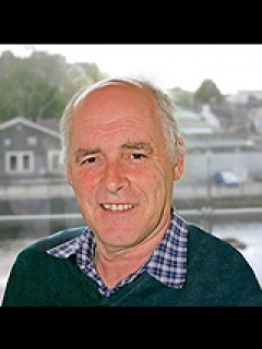 Photograph of Cllr Paul  Harries  (Not affiliated to any Group)