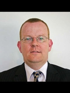 Photograph of Cllr David  Howlett (Conservative Group)