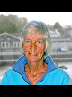 Photograph of Cllr Lyn Margaret  Jenkins (Independent Plus)