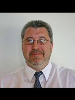 Photograph of Cllr Michael John (Independent Group)