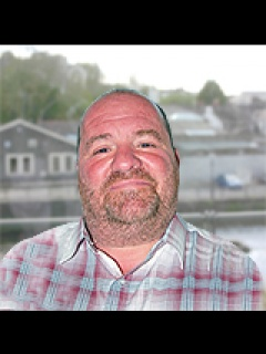 Photograph of Cllr Stephen Joseph (Not affiliated to any Group)
