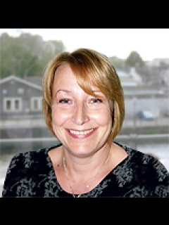 Photograph of Cllr Alison  Lee (Independent Plus)