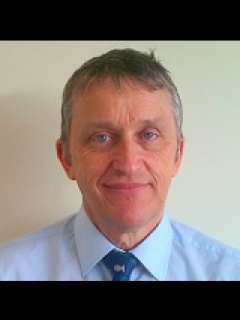 Photograph of Cllr Robert Mark Lewis (Independent Plus)