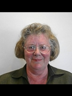 Photograph of Cllr Pearl Llewellyn (Not Affiliated to any Group)