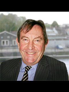Photograph of Cllr David  Lloyd (Not affiliated to any Group)
