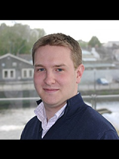 Photograph of Cllr Paul  Miller (Labour Group)