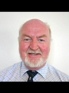 Photograph of Cllr David James  Neale (Independent Plus)