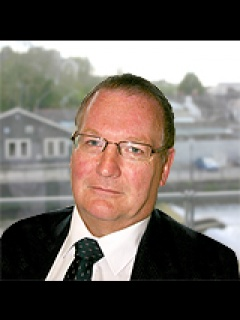 Photograph of Cllr Jonathan  Nutting (Pembrokeshire Alliance Group)