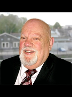 Photograph of Cllr Reg  Owens (Independent Group)
