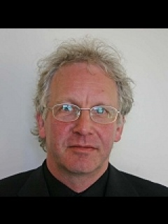 Photograph of Cllr Myles Pepper (Independent Group)