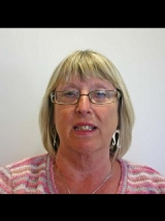 Photograph of Cllr Susan Margaret Dorothy  Perkins (Independent Plus)