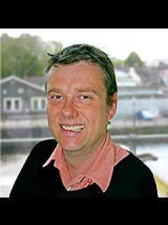 Photograph of Cllr Jonathan  Preston (Plaid Cymru Group)