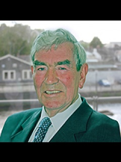 Photograph of Cllr Gwilym Price (Labour)