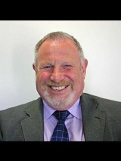 Photograph of Cllr David  Pugh (Independent Group)