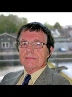 Photograph of Cllr David William Mansel  Rees (Independent Plus)