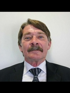 Photograph of Cllr Thomas James Richards (Independent Plus)