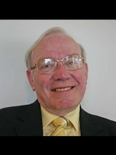 Photograph of Cllr Ken Rowlands (Independent Group)