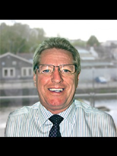 Photograph of Cllr David  Simpson (Not Affiliated to Any Group)