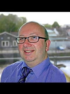 Photograph of Cllr Rhys  Sinnett (Plaid Cymru Group)