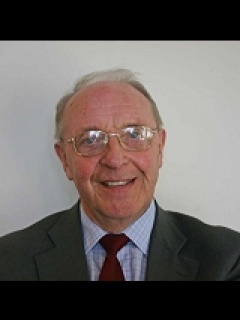 Photograph of Cllr Peter Alan  Stock (Pembrokeshire Alliance Group)