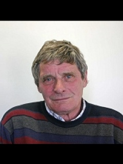 Photograph of Cllr Mike Stoddart (Not affiliated to any Group)