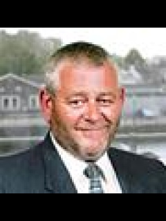 Photograph of Cllr Rob Summons (Conservative Group)