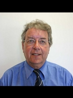 Photograph of Cllr Michael Williams (Plaid Cymru Group)