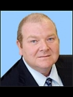 Photograph of Mr Ceri Davies (Head of Human Resources)