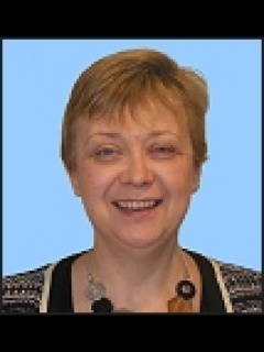 Mrs Kate Evan-Hughes (Director for Children and Schools)
