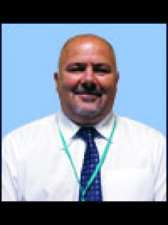 Photograph of Mr Jonathan  Griffiths (Director of Social Services)