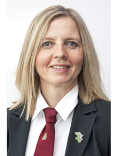 Cllr Nicola Bowden-Jones