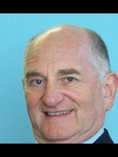 Cllr Alan Lion