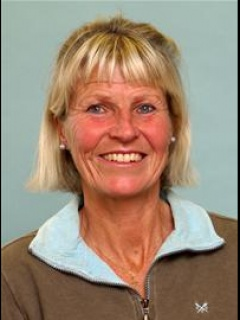 Cllr Heather Brady