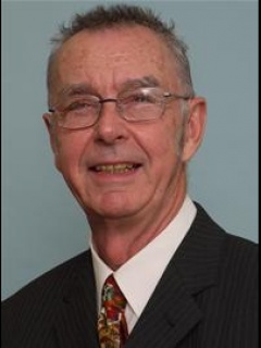 Cllr Rod Butler