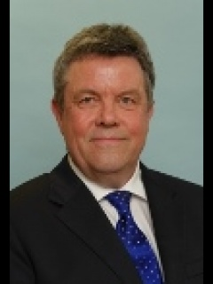 Cllr Robert Jennings
