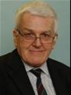 Cllr Brian Surtees